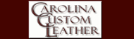 Carolina Custom Leather
