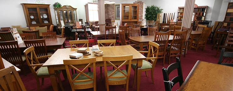 Dining | Furniture Store Salem Oregon, Sid's Home Furnishings
