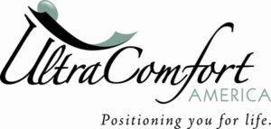 ultra comfort america logo