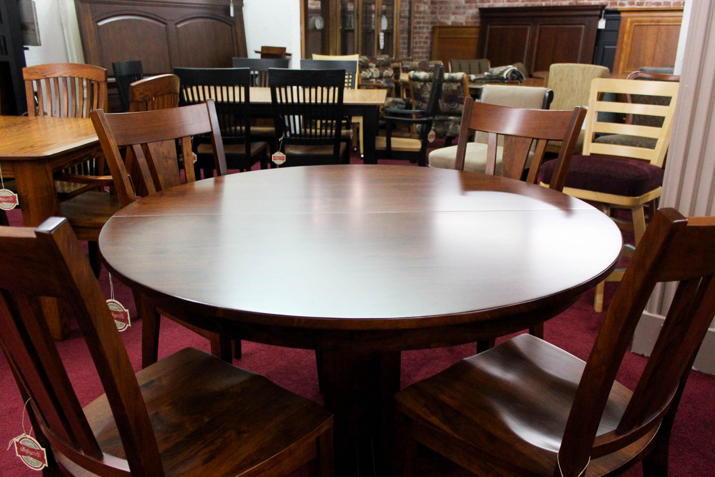 Amish Furniture Salem Oregon Sid S Home Furnishings